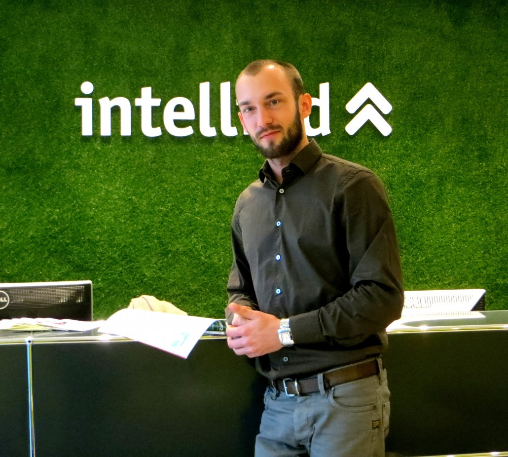 Michael Schunke - Key Account Manager und Datenschutzbeauftragter