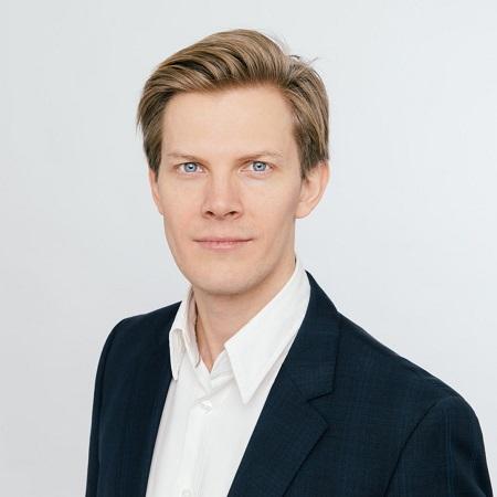Klaus Mitterer