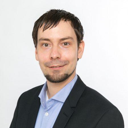 Boris Sambil ist CTO der intelliAd Media GmbH