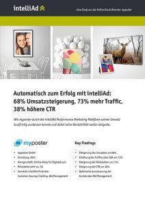 Case Study aus der E-Commerce Branche: myposter.de