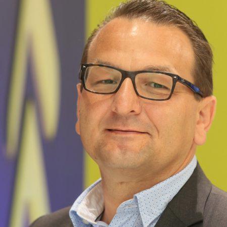 Christoph Mempel, intelliAd CFO