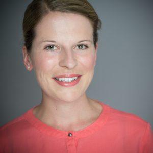 Linda Neher ist Meda-Planerin Digital bei der AM Agentur für Kommunikation