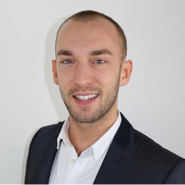 Michael Schunke ist Senior Client Success Manager und Datenschutzbeauftragter bei der intelliAd Media GmbH
