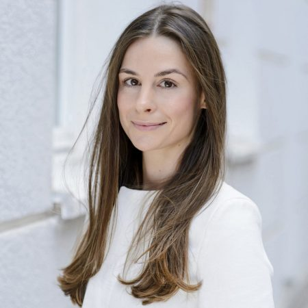 Sarah Unseld ist CMO von intelliAd Media