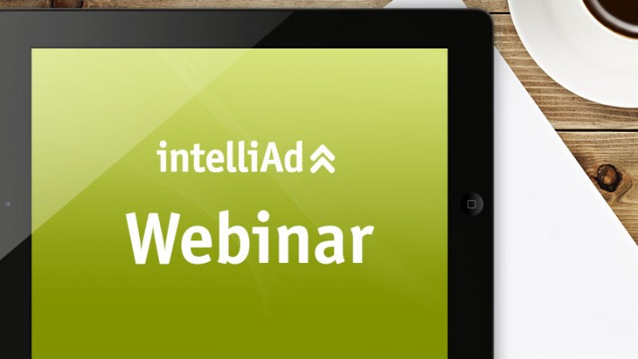 intelliAd Webinar