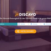 DISCAVO_Screenshot_Homepage