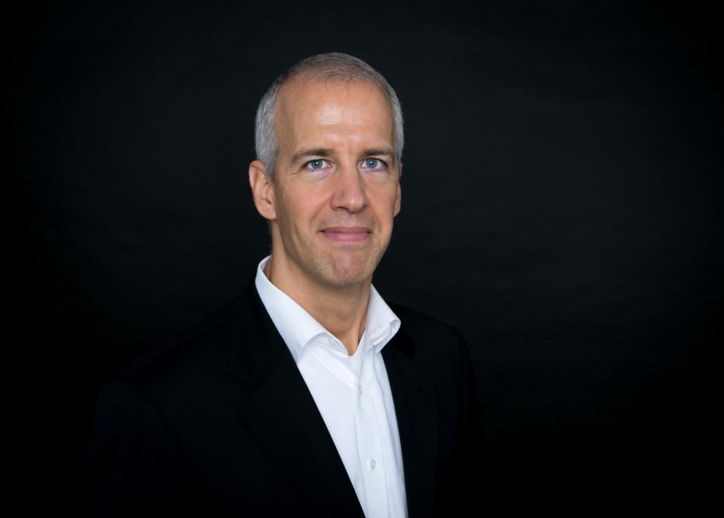 Frank Rauchfuß, CEO bei intelliAd