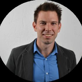 Manuel Hausleithner ist Marketing Director bei der myposter GmbH