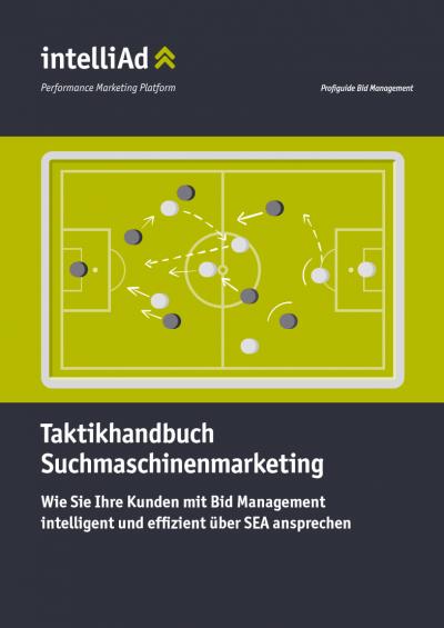 Taktikhandbuch Suchmaschinenmarketing