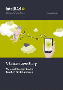 Whitepaper: Wie Sie mit Beacons Kunden dauerhaft für sich gewinnen