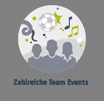Mit zahlreichen Team-Events steigert intelliAd das Wir-Gefühl