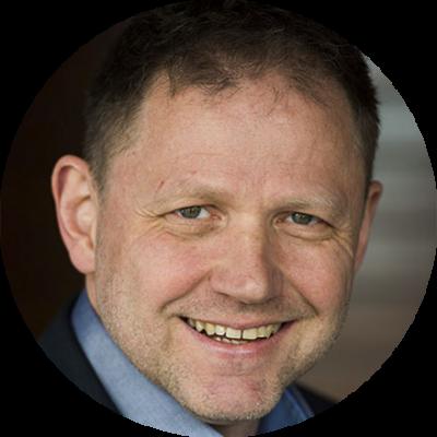 Wolfgang Schilling ist Geschäftsführer bei den ad agents