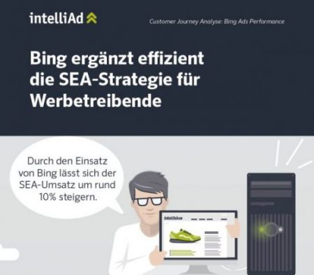 Customer Journey Analyse Bing Ads Performance