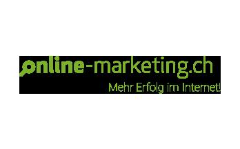 Online Marketing AG Logo