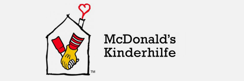 McDonald Kinderhilfe