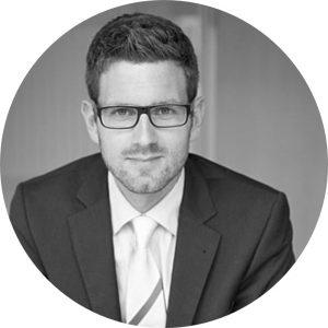 Daniel Brandner arbeitet im Search / Display Marketing bei interhyp