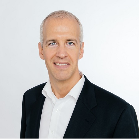Frank Rauchfuß ist CEO und Sprecher der Geschäftsführung der intelliAd Media GmbH