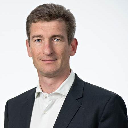 Joachim Reinhardt ist CFO und Geschäftsführer der intelliAd Media GmbH