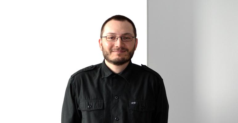 Stefan Käser: Director of Architecture bei intelliAd