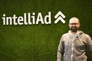 Michael Kutsch ist Head of Customer Journey bei der intelliAd Media GmbH
