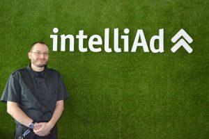 Stefan Käser ist Director of Architecutre bei intelliAd