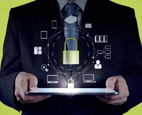 Datenschutz Blogbeitrag