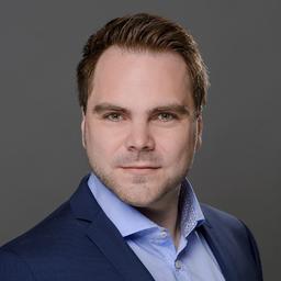 Patrick-André Wilhelm ist Online Marketing Spezialist bei M.Asam