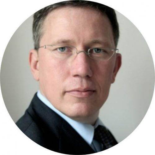 Carsten Görs ist e-Commerce Executive bei Depot