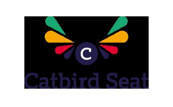 Catbird Seat Logo