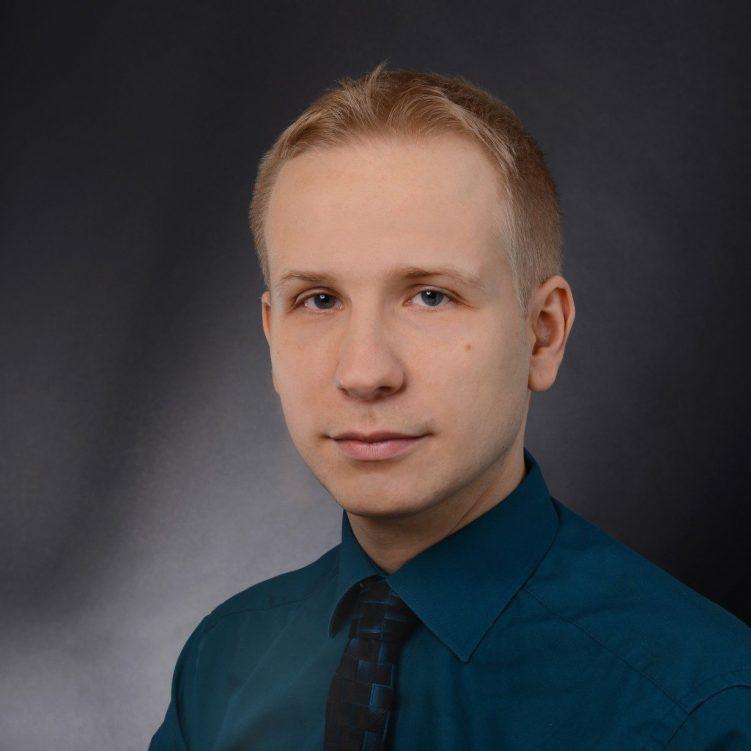 Dr. Christoph Karon ist Head of Data Science bei intelliAd