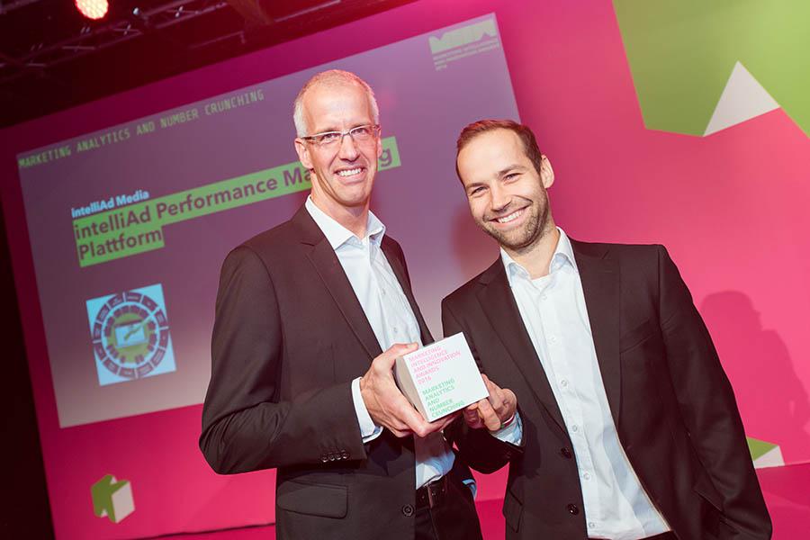 Marketing Intelligence and Innovation Awards