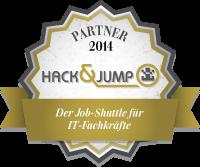 Hack & Jump - Der Job-Shuttle für IT-Fachkräfte