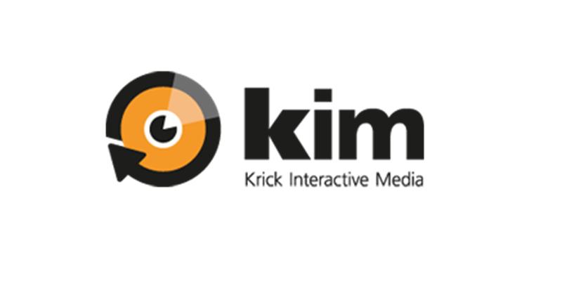 Kim GmbH Logo