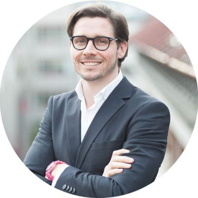 Matthias Weth ist Geschäftsführer bei Catbird Seat