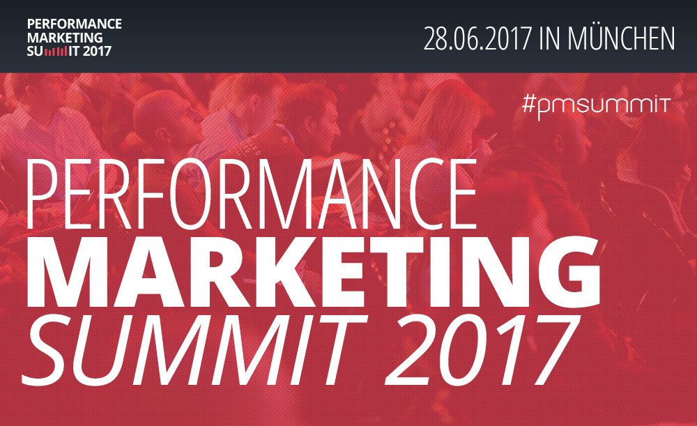 Slider Performance Marketing Summit
