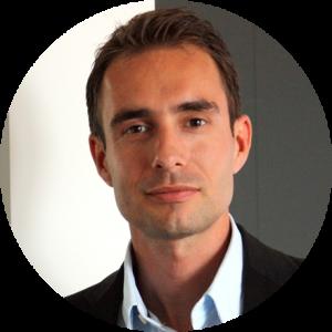 Timo Beyer ist Geschäftsführer bei Comvel