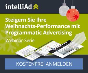 Weihnachtsspecial Programmatic Advertising