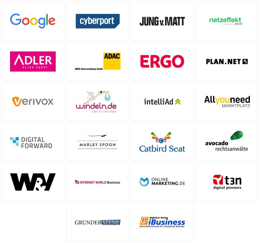 Performance Marketing Summit Partner