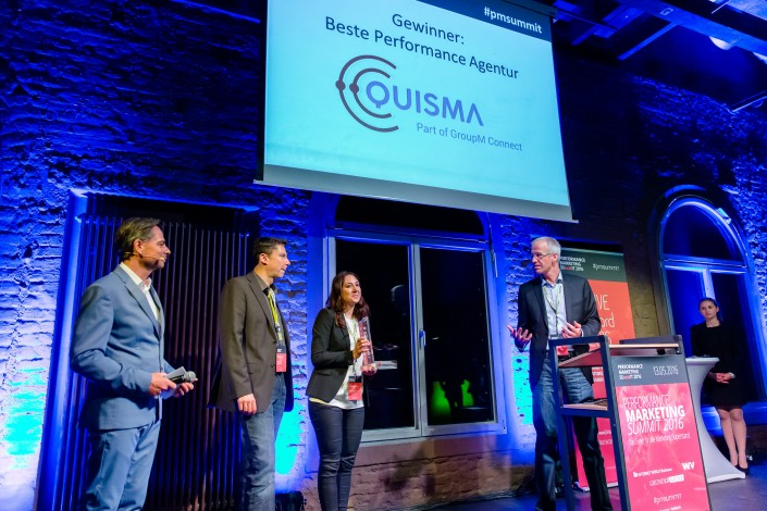 Kategorie: Beste Performance Marketing Agentur