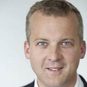 Erik Siekmann ist Geschäftsführer bei Digital Forward GmbH