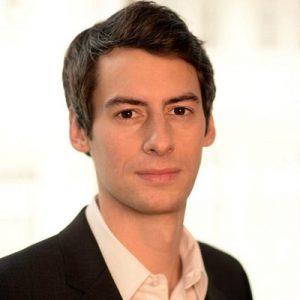 Tobias Kiesling ist Gründer und Technologie Experte