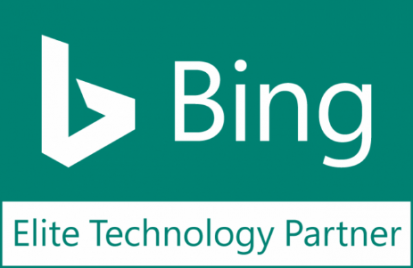 Logo Bing Elite Technology Partner