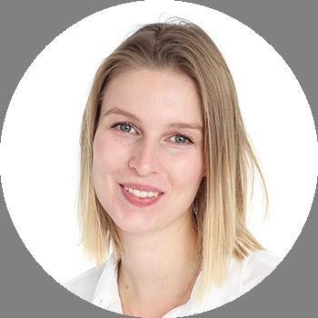 July-Ann Tijmes, Team Lead SEA bei myposter