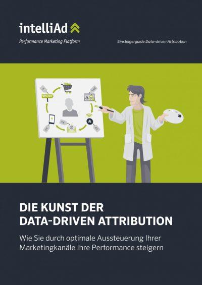 intelliAd Einsteigerguide Data-driven Attribution