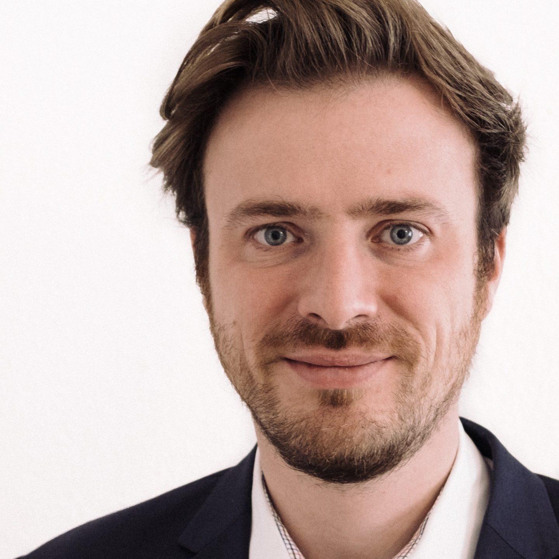 Stefan Gersmann ist CTO bei der intelliAd Media GmbH