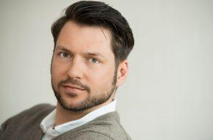 Dirk Lajosbanyai Managing Director ad agents GmbH