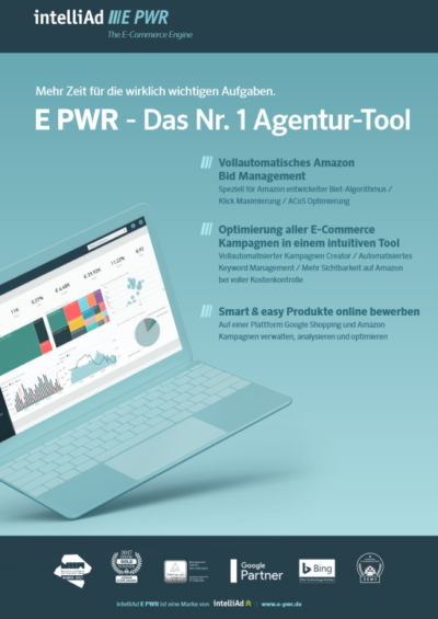 Epwr Agenturen